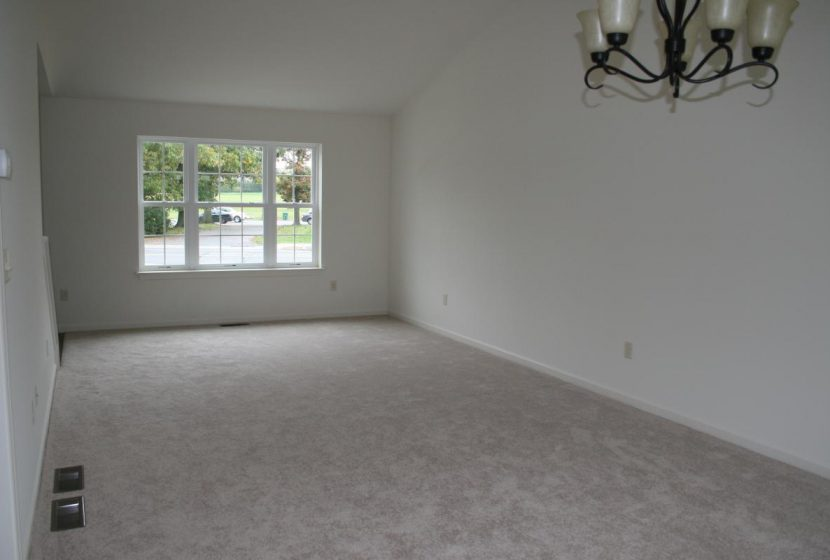 Big Bedroom with Power Outlet