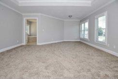 One Big Bedroom