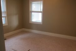 Single Person Sized Bedroom