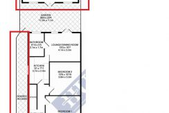 Outbuidling Floor Plan