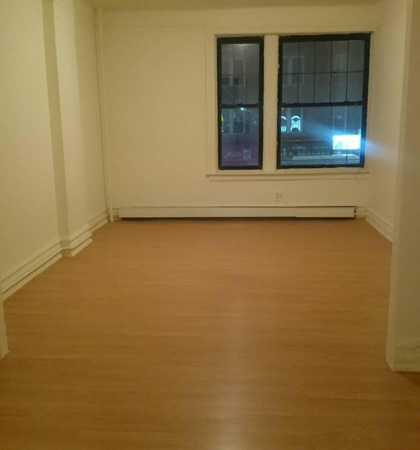 Clean Huge Space in Brooklyn